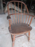 Oak Windsor Chair 36