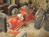 Ford (Parts) Tractor