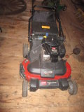 Toro Time Master Push Mower
