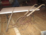 Farm Cultivator and other Tool