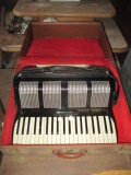 Rosati Accordian (In Case)