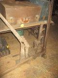 2 Carriage Jacks and Farm Tool