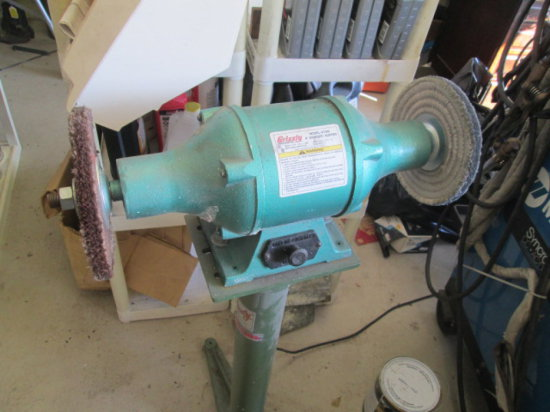 Grizzly G7300 8 Inch Grinder B Auctions Online Proxibid