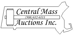 Central Mass Auctions Inc.