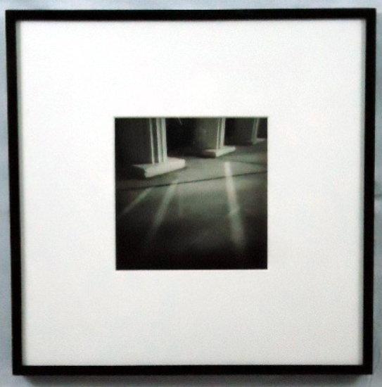 Wallenstein, Ellen; Sepia-Toned Photograph