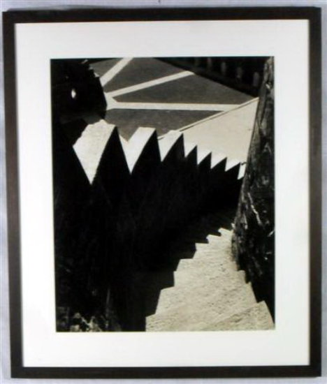 Brown, Carolyn; Silver Gelatin Print