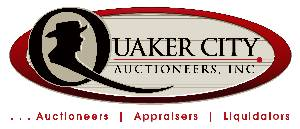 Quaker City Auctioneers Inc