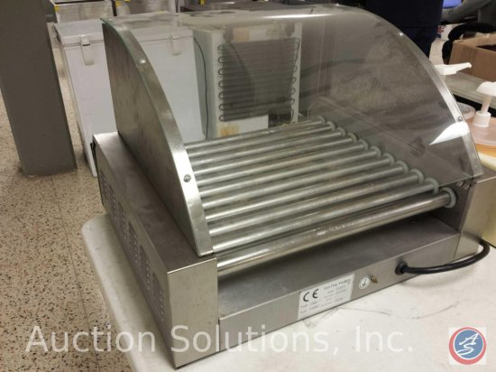 Elite Hot Dog Roller Model #ET-R2-11