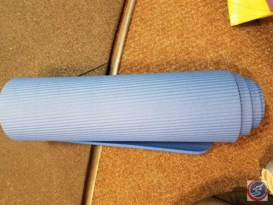 body length yoga mat