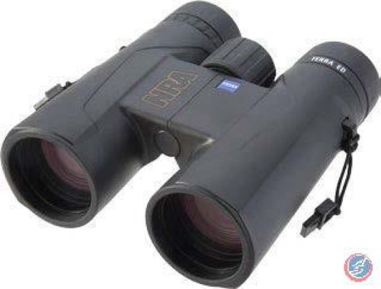 Zeiss Terra ED 10x42 Binoculars with NRA Logo