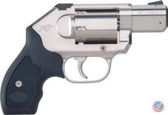 Kimber K6s .357 Mag Revolver with NRA Serialization*
