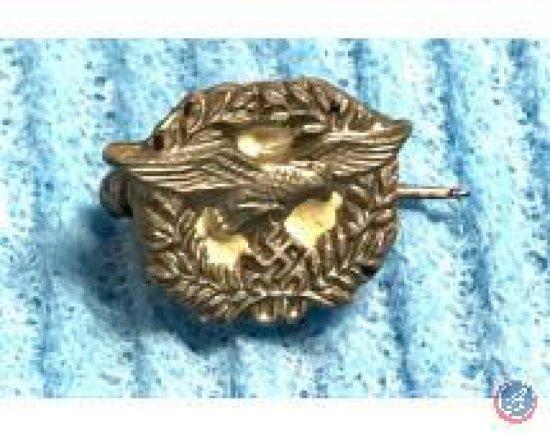 Luftwaffe Service Badge