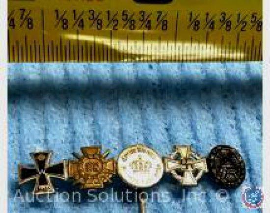 4-Color Merit Badge
