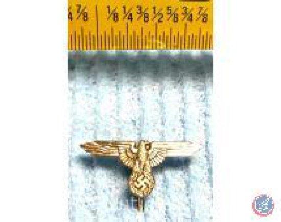 SS Eagle Pin