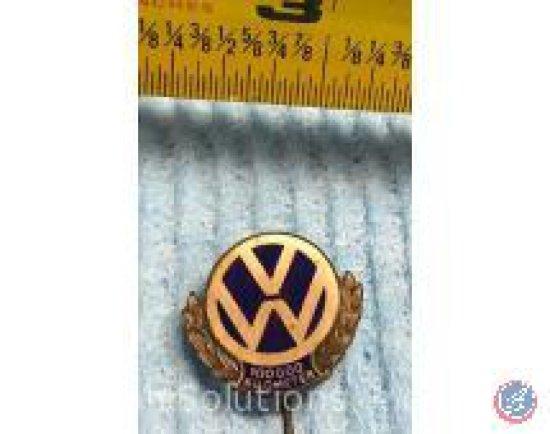 Volkswagen Pin