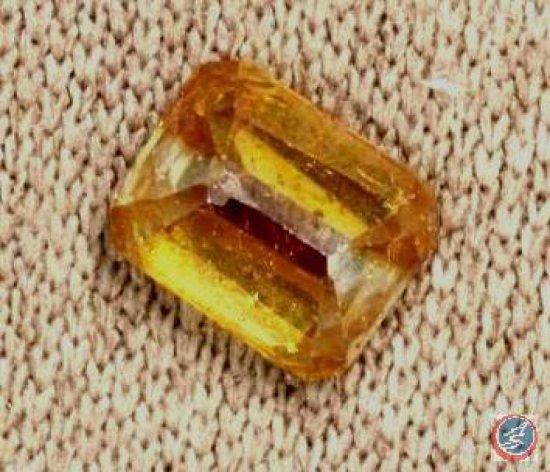 Sphalerite 1.03 Carats