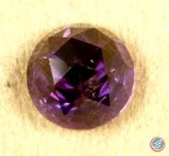 Amethyst 1.95 Carats