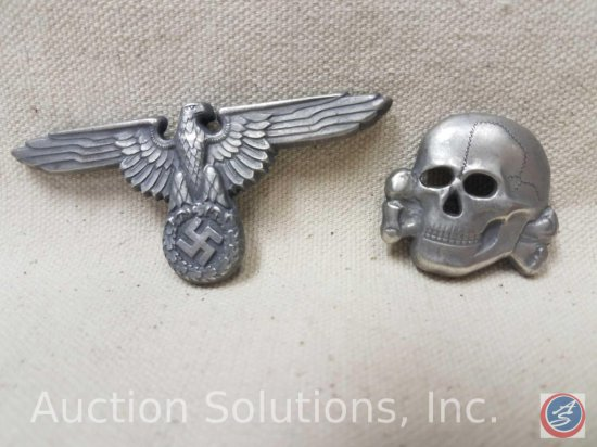 German World War II Waffen SS     Auctions Online | Proxibid