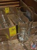 (16) ice tea glasses