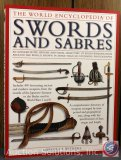 Harvey J.S. w/ers, The World Encyclopedia of Swords and Sabers - 2011 Reference Guide