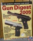 Ken Ramage, Gun Digest 2005, The World's Greatest Gun Book - 2004 Reference Guide