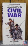 David Miller, Uniforms, Weapons, and Equipment of the Civil War - 2001 Reference Guide