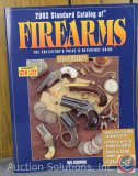 Ned Schwing, 2003 Standard Catalog of Firearms - 2002 Collector's Price and Reference Guide