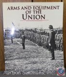 Time-Life Books, Alexandria-Virginia, Arms and Equipment of the Union - 1996 Reference Guide