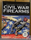 John F. Graf, Standard Catalog of Civil War Firearms - 2008 Reference Guide