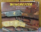 R.L. Wilson, Winchester an American Legend - 1991 Reference Guide