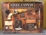 R.L. Wilson, Steel Canvas - The Art of American Arms - 2004 Reference Guide