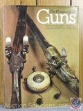 Octopus Books, The Pleasure of Guns - 1974 Reference Guide