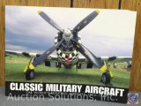 Jim Winchester, Classic Military Aircraft - 2010 Reference Guide