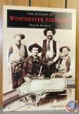 Dean K. Boorman, The History of Winchester Firearms - 1st Edition, 2001 Reference Guide