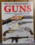 David Miller, The Illustrated Book of Guns - 2002 Reference Guide