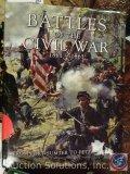 Battles of the Civil War 1861-1865