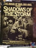 The Image of War: 1861-1865 Vol I Shadows of The Storm