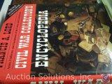 Civil War Collector's Encyclopedia
