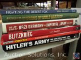 [6] History Books - Hitler's Army, The Men, Machines and Organization 1939-1945; Kamikaze;