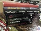 [7]History Books - WarPlanes of the Luftwaffe, Wolfgang Falck