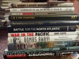 [11] History Books Waffen-SS An illustrated History, Bombs Away!, War In The Pacific, Battle For The