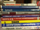 [11] History Books - Operation