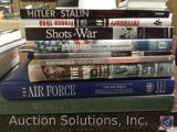 [9] History Books - World War II Album, The Air Force Historical Foundation, The War An Intimate
