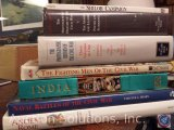 [7] History Books - Ancient Rome, Naval Battles of the Civil War, India History of Country, The