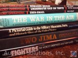 [7] History Books - Fighters The World's Great Aces and Their Planes, Two Jima Portrait of a Battle,