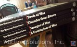 [4] The Vietnam Experience Books; Images of War, Tools of War, A Contagion of War and Thunder from