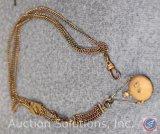 Civil War Necklace