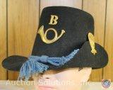 Civil War Enlisted Hat [Reproduction]