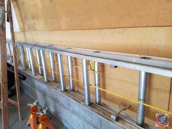 Keller 28 foot extension ladder Model #3228