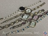 [5] quartz fashion watches
